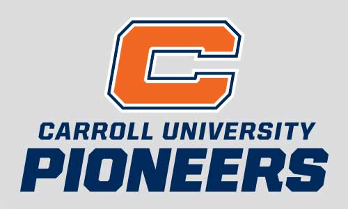 Carroll University athletics 'C' logo