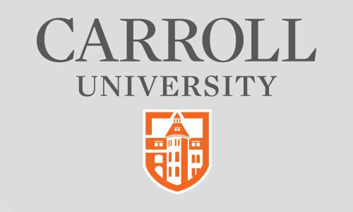 Carroll University institutional logo
