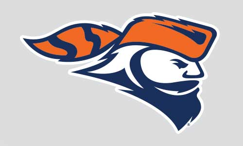 Carroll University athletics pioneer logo