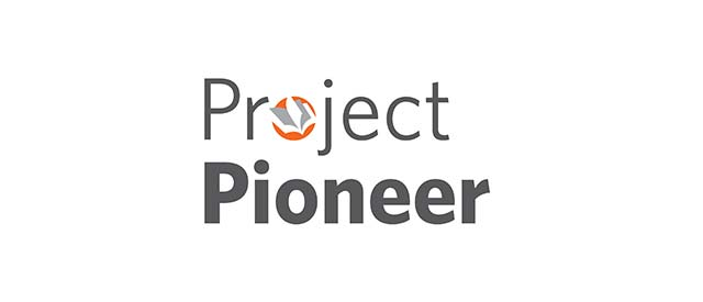 project pioneer