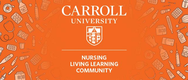 Nursing Living Learning Community logo