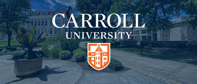 Carroll University campus