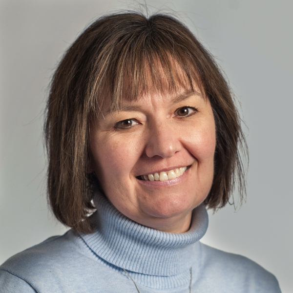 Barbra Beck, Carroll University faculty