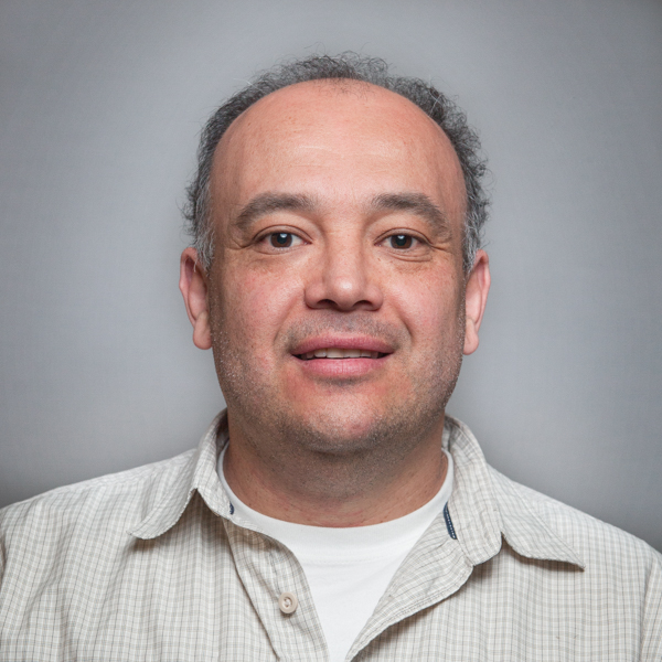Roberto Brenes, Carroll University faculty