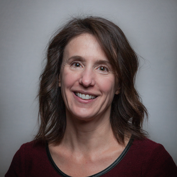 Assistant Professor of Physical Therapy. Dr. Sara Deprey