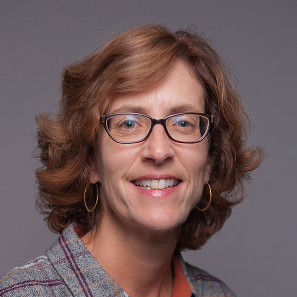 Barb King, Carroll University faculty