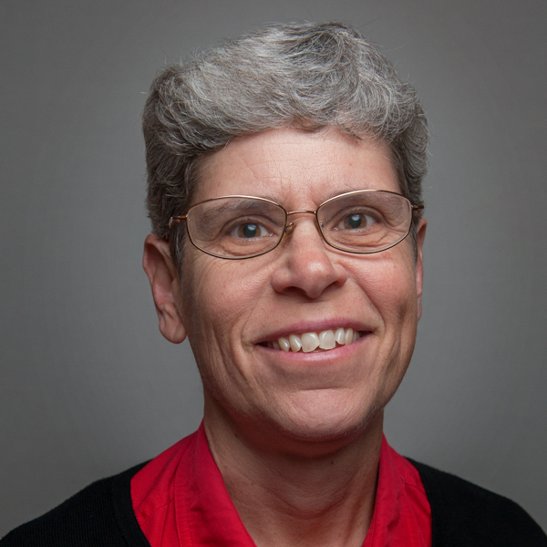 Gail Vojta, Carroll University faculty